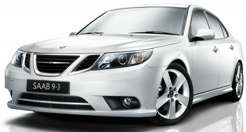 Saab-Cars